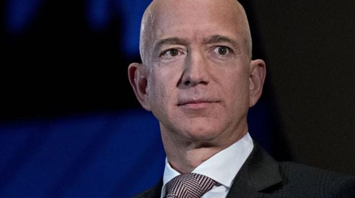 Amazon boss steps up fight against climate change with huge fund