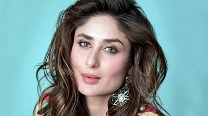 Kareena Kapoor looks back at her two decades' long acting career in Bollywood