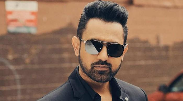 Indian singer Gippy Grewal says 'Islamabad feels like Canada'