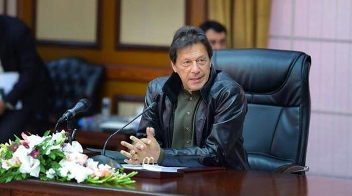 PM Imran asks interior ministry, LEAs to take action against smuggling