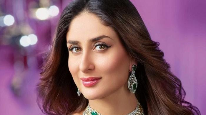 Curtains lifted off Kareena Kapoor's highly-anticipated 'Angrezi Medium' role