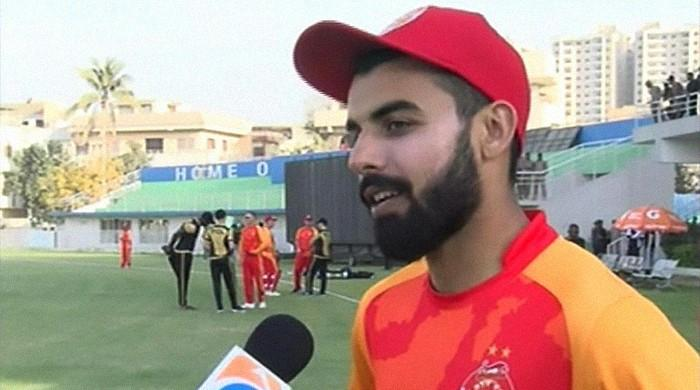Gearing up to lead Islamabad United in PSL 2020, Shadab Khan feels 'no pressure'