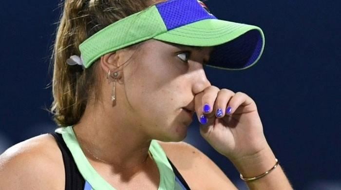 Australian Open winner Sofia Kenin loses her first WTA match in Dubai
