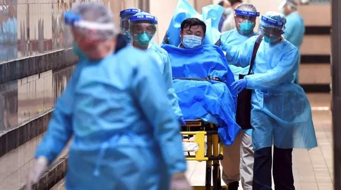 Death toll from coronavirus rises to 2,000 in China