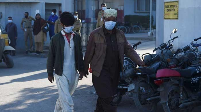 Soybean dust caused respiratory illness incidence in Karachi: Sindh health department