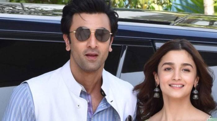 Alia Bhatt finds rumours surrounding her marriage with Ranbir Kapoor 'entertaining'