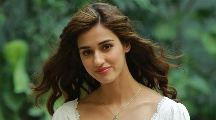 Disha Patani opens up about working with Salman Khan in 'Radhe'