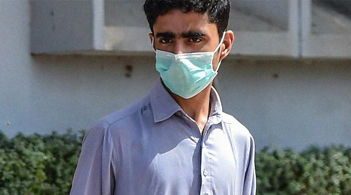 Surgical masks: Free in China but 750% costlier after Karachi gas leak
