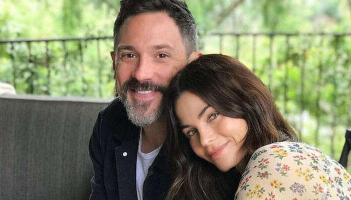 Jenna Dewan gets engaged to boyfriend Steve Kazee