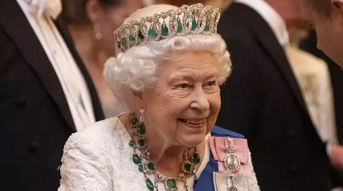 Queen Elizabeth II reveals having braces was 'worth it in the end'