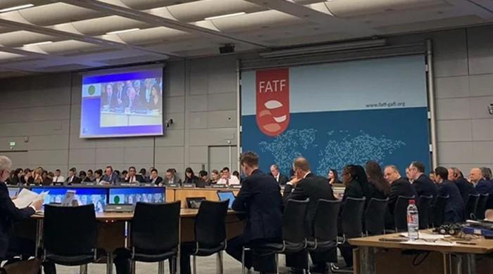 FATF plenary meeting: Pakistan likely to avoid blacklist