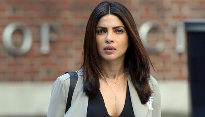 Priyanka Chopra to play controversial character next!