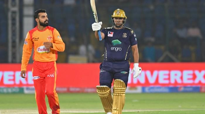 Quetta Gladiators win first PSL 2020 match by defeating Islamabad United