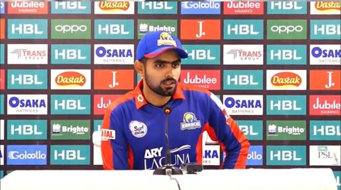 PSL 2020: Babar Azam wants players to perform to make it to national squad