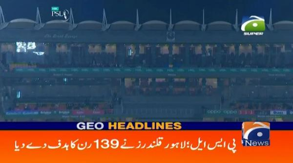 Geo Headlines 11 PM | 21st February 2020