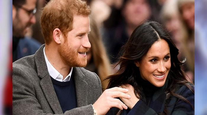 Prince Harry, Meghan to end use of 'SussexRoyal' brand
