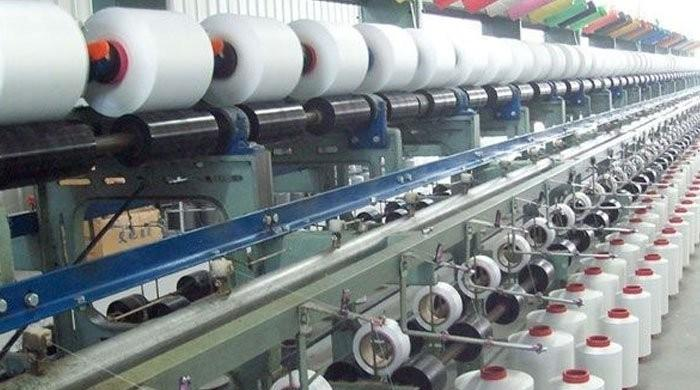Textile industry cautions govt against losing golden opportunity: report