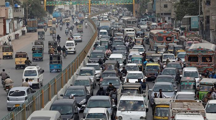 Blog: Decaying public transport system exacts a heavy toll on Karachiites