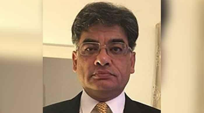Barrister Khalid Javed Khan appointed Attorney General of Pakistan