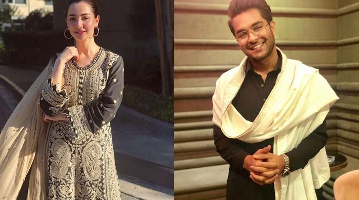 'Don't take Karachi Kings easy', Asim Azhar challenges Hania Aamir