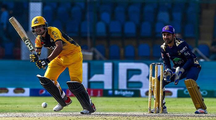 PSL 2020: Peshawar Zalmi vs Quetta Gladiators match report