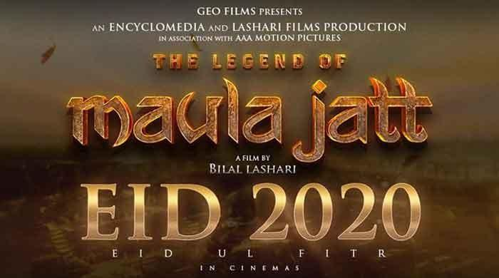 'The Legend of Maula Jatt' all set to release on Eid