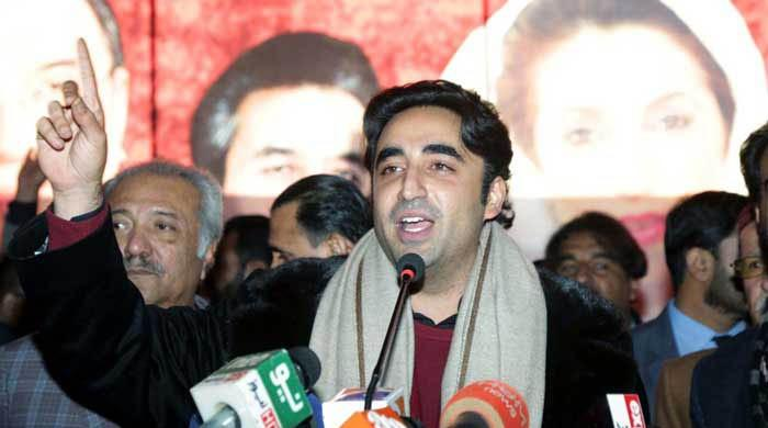 Govt will go home in six months, says Bilawal