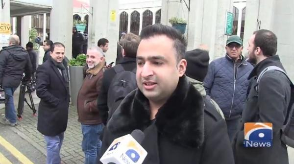 Geo News Special – London Attack: Muslims Voice Fear Over Increasing Islamophobia In UK