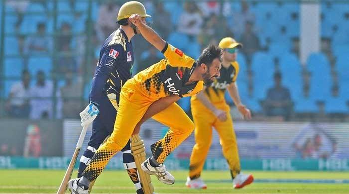 PSL 2020: Quetta Gladiators accuse Zalmi's Wahab Riaz of ball tampering