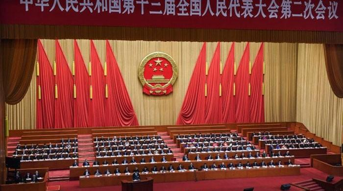 Virus-hit China set to postpone parliament for first time in decades as death toll touches 2500