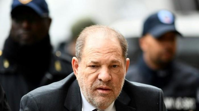 Harvey Weinstein convicted of sexual assault: New York jury