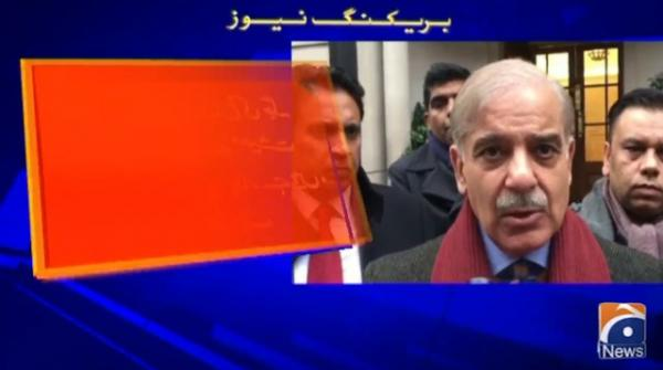 PM Imran running economy through his tongue: Shehbaz Sharif