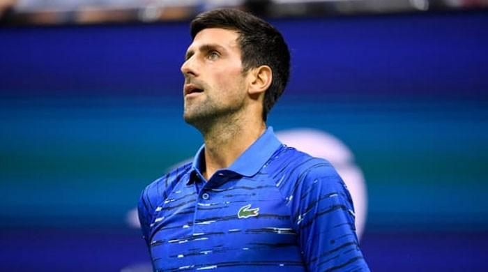 Novak Djokovic eases into Dubai second round