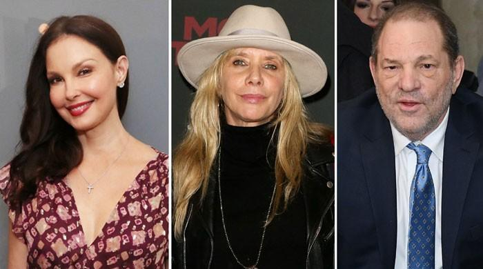 Ashley Judd, other Hollywood stars react to Harvey Weinstein conviction