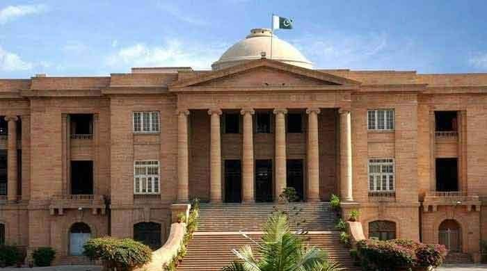 SHC orders status quo on transfer of Umerkot SP Aijaz Ahmed Shaikh