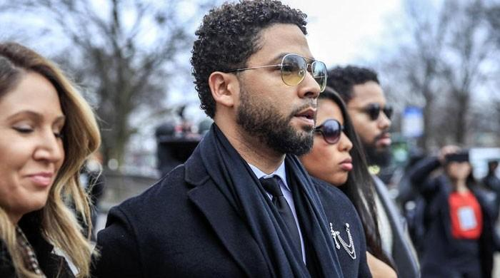 US actor Jussie Smollett pleads not guilty for attack hoax