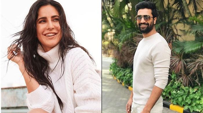 Vicky Kaushal has THIS to say about dating Katrina Kaif: Find out