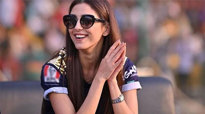 Maya Ali gets emotional to see crowds saying 'Pakistan Zindabad' during PSL 2020 matches