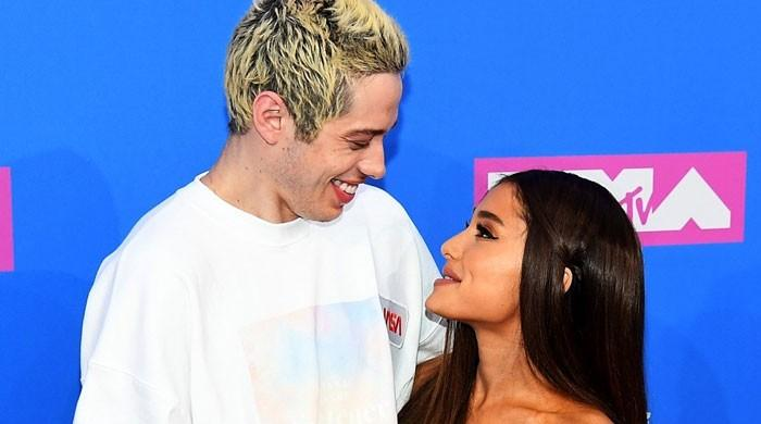 Pete Davidson opens up about his split with Ariana Grande