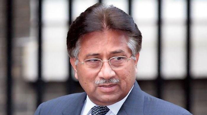 Musharraf treason case: Sindh High Court Bar Association challenges LHC's decision in SC