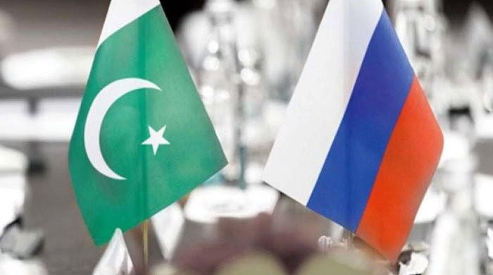 Pakistan pays Rs14.42bn to Russia over trade dispute: report