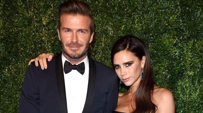 David Beckham opens up about what made him fall in love with Victoria Beckham