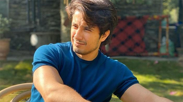 THIS video steals Ali Zafar's heart: Watch