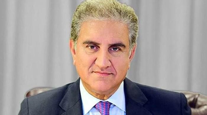 Lot of space for American investors in Pakistan: FM Qureshi
