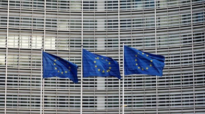 EU eyes 'mini deal' to ease US trade tensions