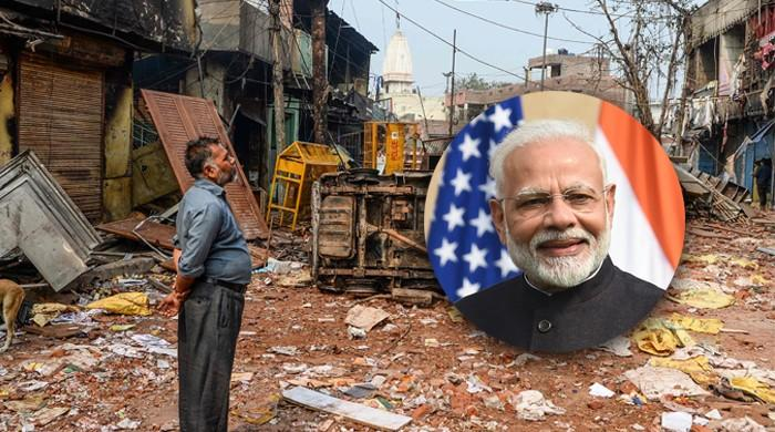 Modi says peace, harmony 'central to our ethos' as New Delhi riots toll rises to 27