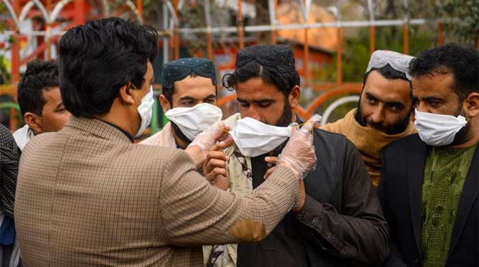 Pakistan's first coronavirus case confirmed in Karachi, tally rises to two