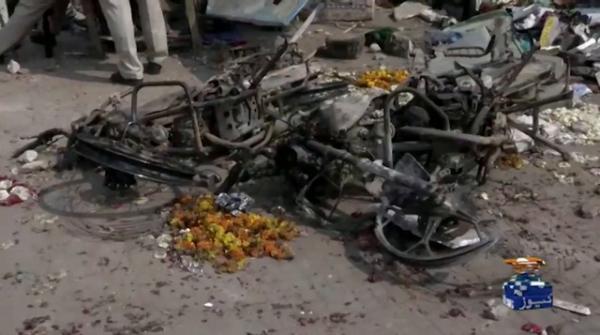 نئی دہلی فسادات: ہلاکتیں 17 ہوگئیں، بھارتی حکومت نے میڈیا کو بھی خاموش کرادیا