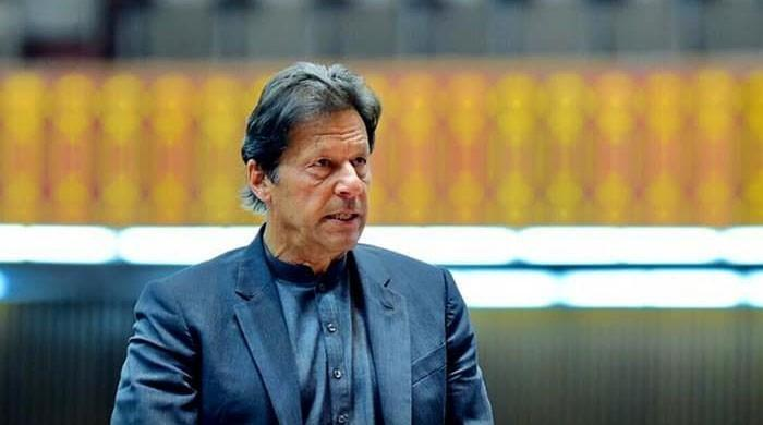 PM Imran arrives in Qatar for day-long visit