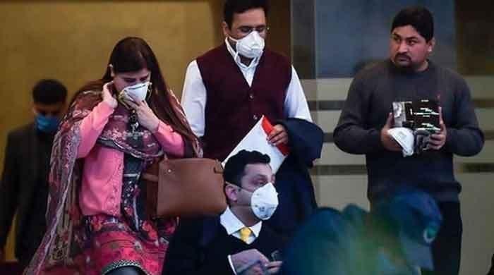 Prices of coronavirus protective equipment surge in Karachi